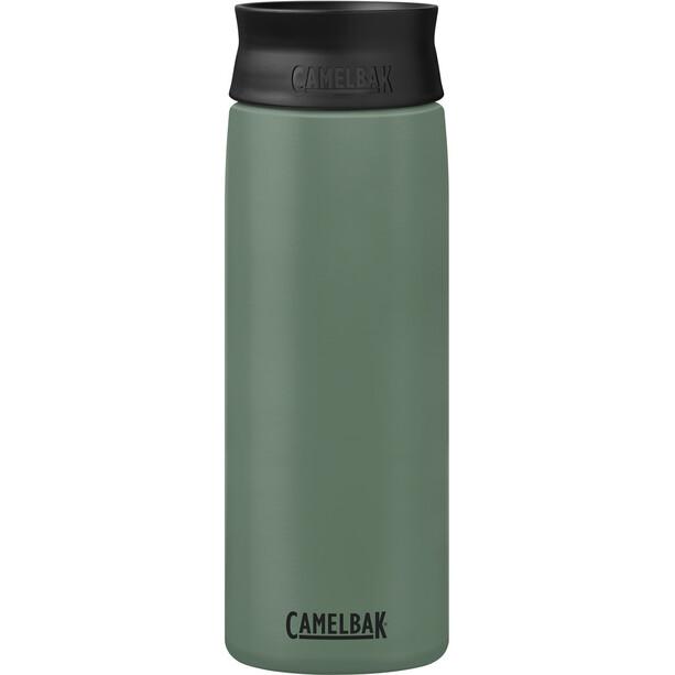 CamelBak Hot Cap Vakuum Isolierte Edelstahlflasche 600ml moss