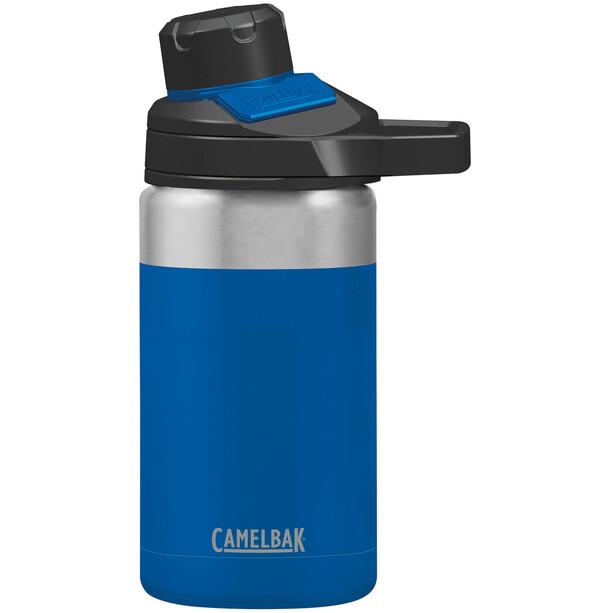 CamelBak Chute Mag Vacuum Insulated Stainless Bottle 400ml cobalt