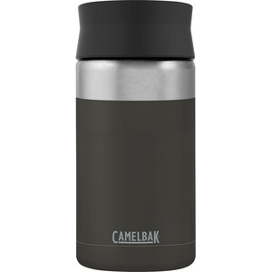 CamelBak Hot Cap Vacuum Insulated Stainless Bottle 400ml jet jet