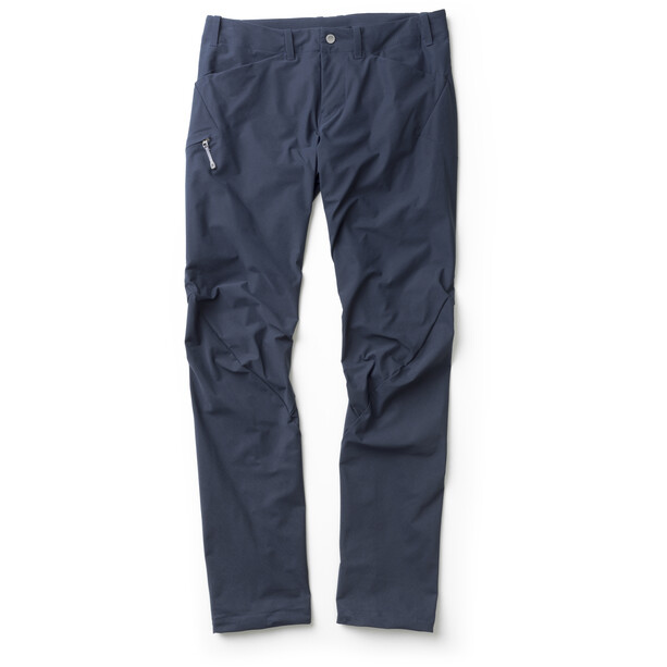 Houdini Daybreak Pants Dam blue illusion