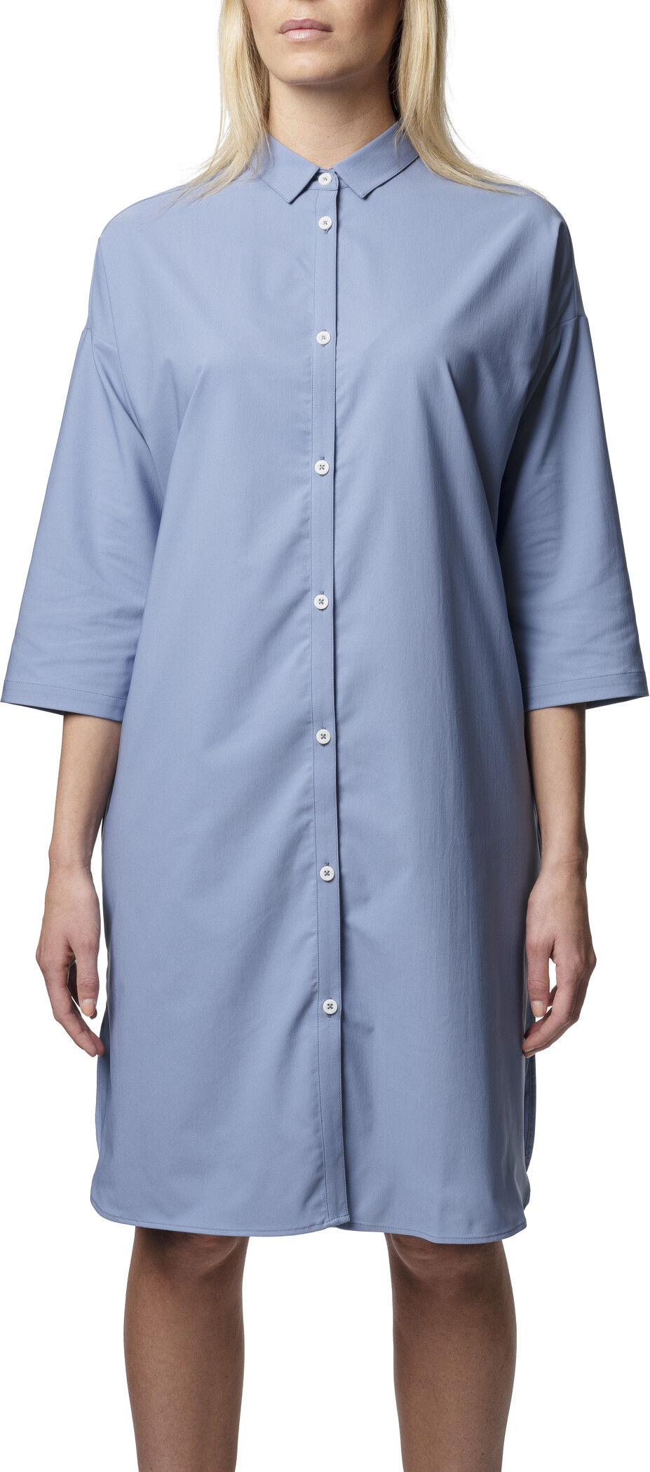 Houdini W's Trail Shirt Dress • Se pris (3 butiker) hos