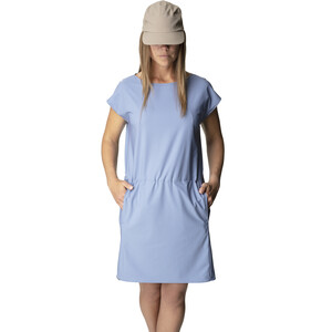 Houdini Dawn Dress Dam up in the blue up in the blue