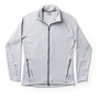 Houdini Outright Fleece Jacket Herr ground grey