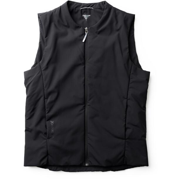 Houdini Venture Vest Herr true black