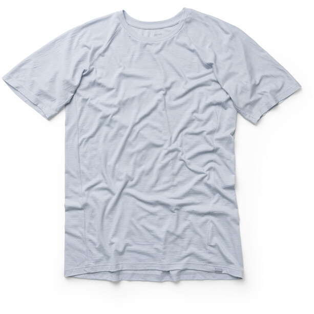 Houdini Free Tee Herr ground grey