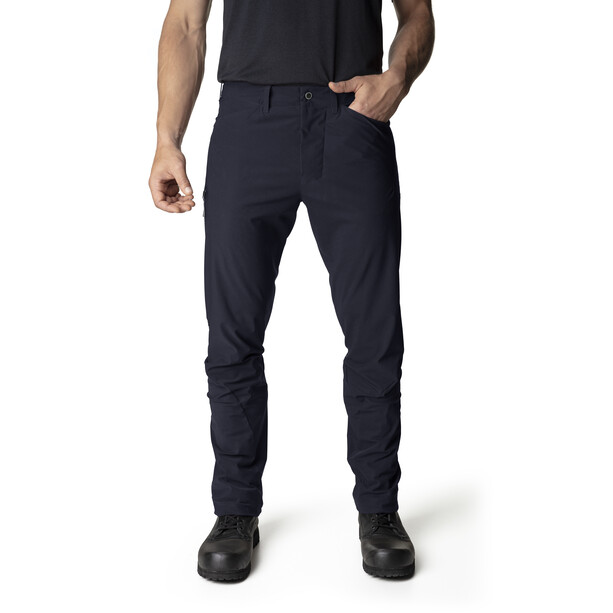 Houdini Daybreak Pants Herr blue illusion