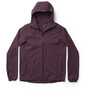 Houdini Daybreak Jacket Herr giddy grape