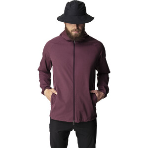 Houdini Daybreak Jacket Herr giddy grape giddy grape