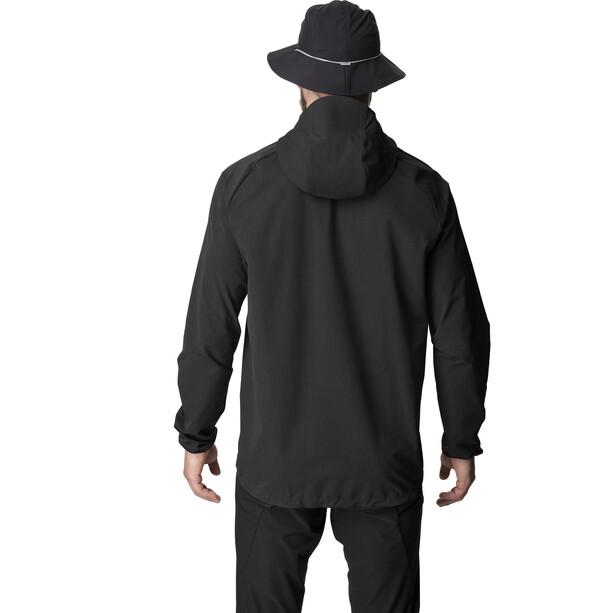 Houdini Daybreak Jacket Herr true black