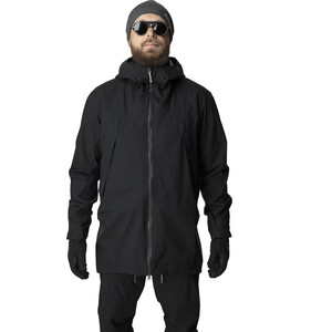 Houdini Leeward Jacket Herr true black true black