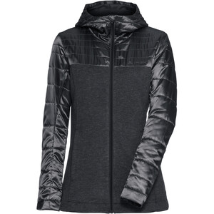 VAUDE Godhavn Padded Jacket II Damen phantom black phantom black