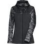 VAUDE Godhavn Padded Jacket II Damen phantom black
