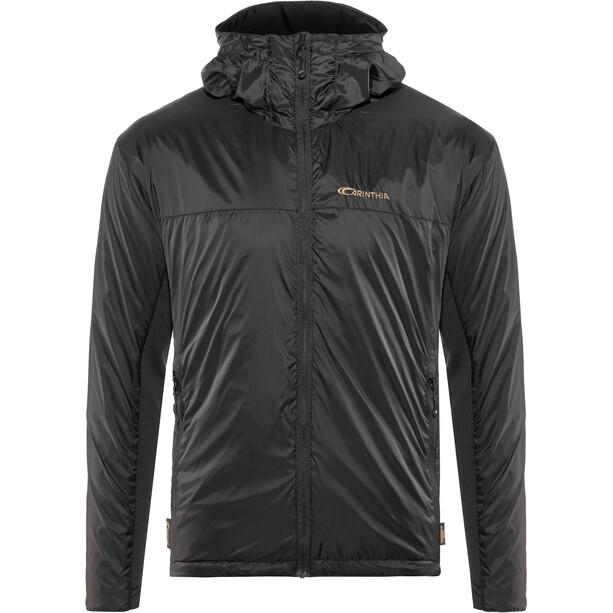 Carinthia TLG Jacke schwarz