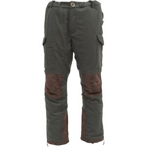 Carinthia G-LOFT Loden Pantalones, Oliva/marrón Oliva/marrón