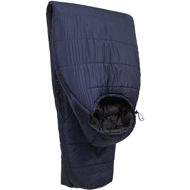 Carinthia TSS Inner Sac de couchage M, navyblue-black