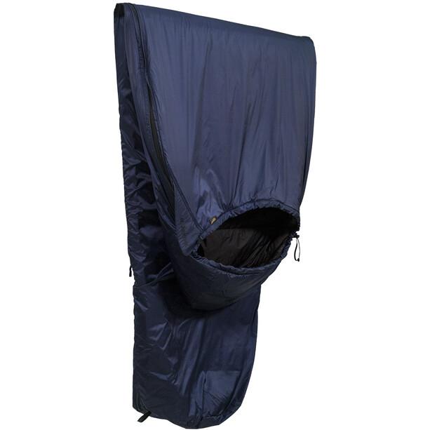 Carinthia TSS Outer Sac de couchage M, navyblue-black