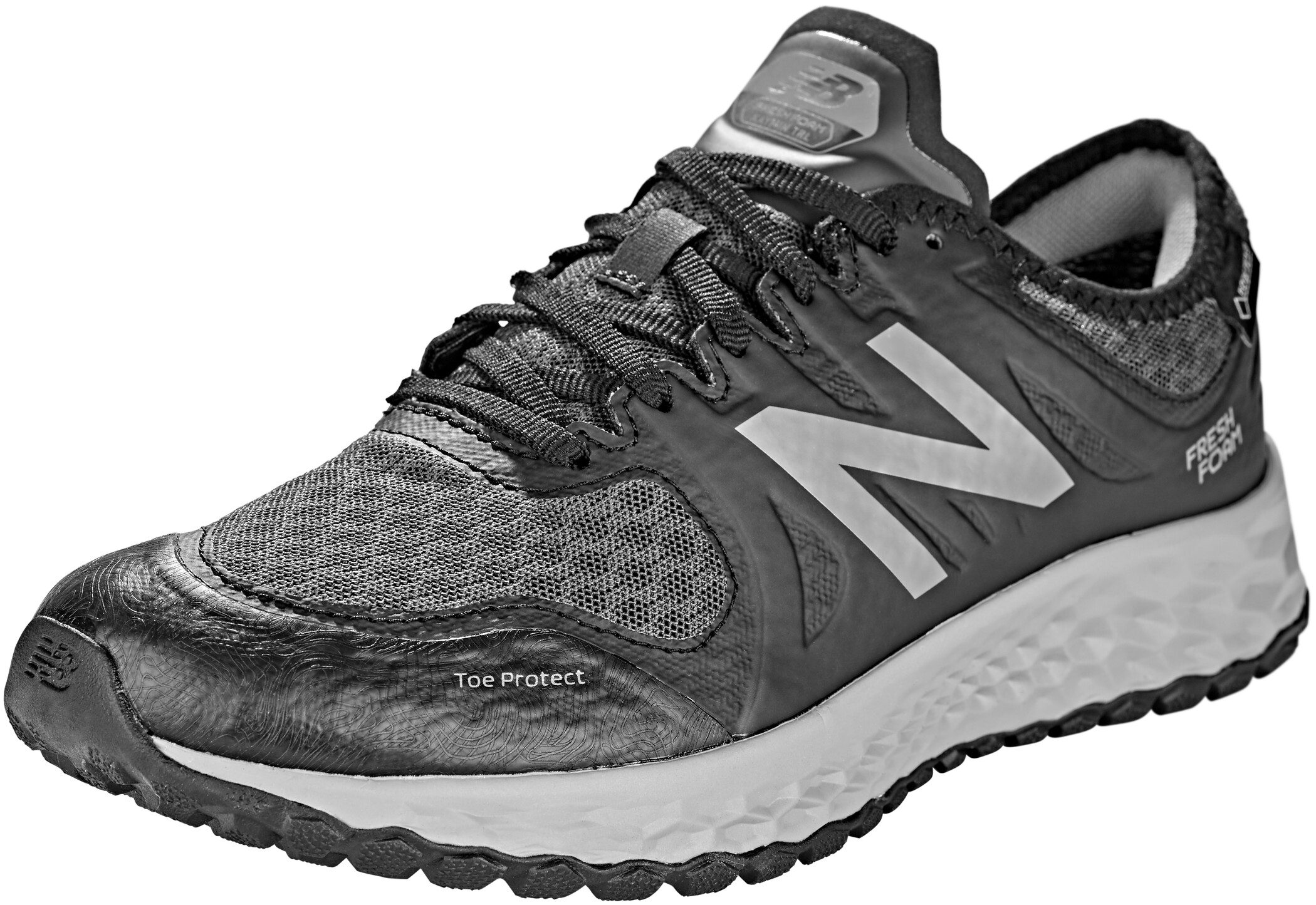 New Balance Kaymin Schuhe Damen black/grey