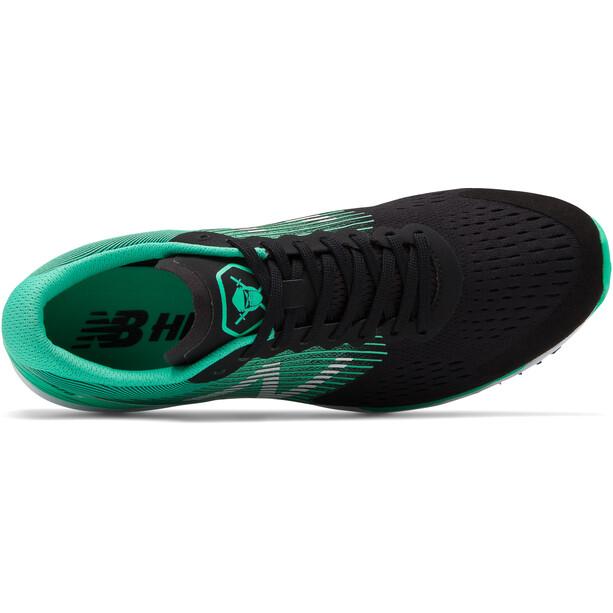 New Balance Hanzo S Schuhe Herren green