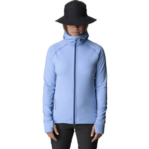 Houdini Power Houdi Jacke Damen boost blue boost blue