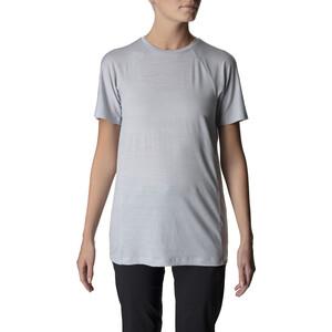 Houdini Free T-Shirt Damen ground grey ground grey
