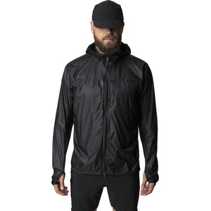 Houdini Come Along Jacke Herren true black true black