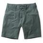 Houdini Daybreak Shorts Herren deeper green