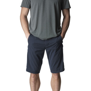 Houdini MTM Thrill Twill Shorts Herren blue illusion blue illusion