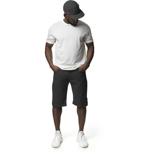 Houdini Way To Go Shorts Herren rock black rock black