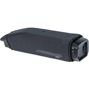 Basil Downtube Battery Cover for Yamaha Frame Battery, black lime black lime