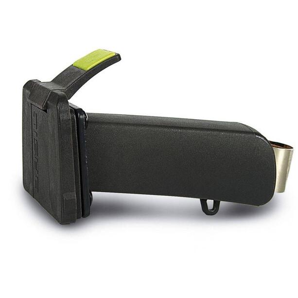 Basil BasEasy Luxe Vorbauhalterung Ø22-26mm schwarz