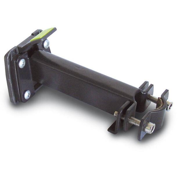 Basil BasEasy Stem Holder Ø22-25,4mm, black