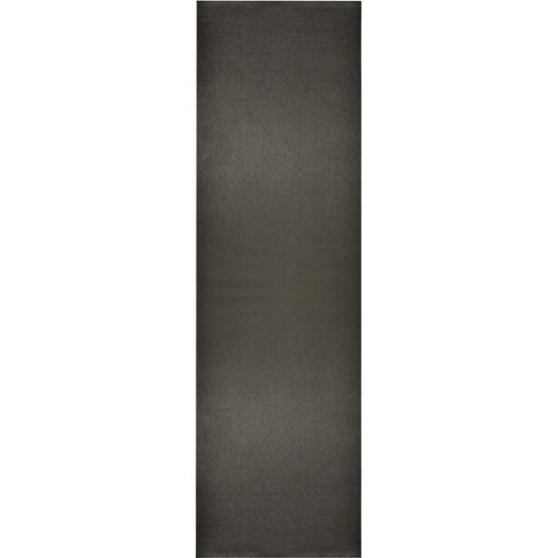CAMPZ Isomatte Zweilagig 200x55cm schwarz