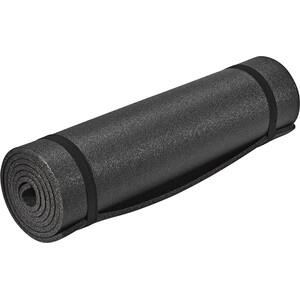 CAMPZ Isomatte Einlagig 180x50cm schwarz schwarz