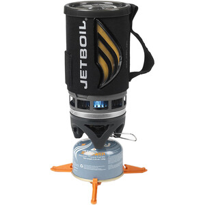 Jetboil Flash Cooking System carbon carbon