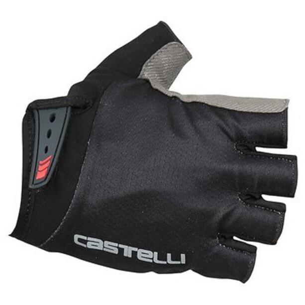 Castelli Entrata Handschuhe Kinder black