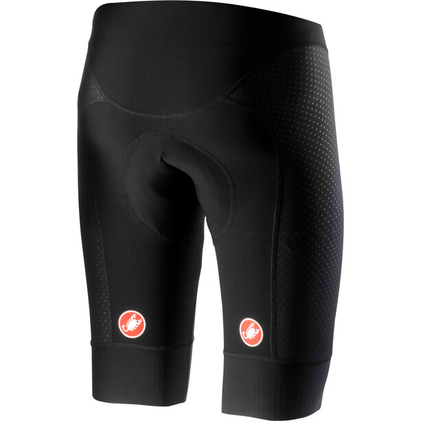 Castelli Free Aero Race 4 Shorts Herren black