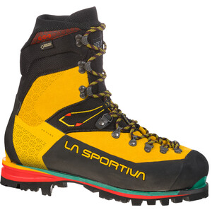 La Sportiva Nepal Evo GTX Zapatillas Hombre, amarillo/negro amarillo/negro