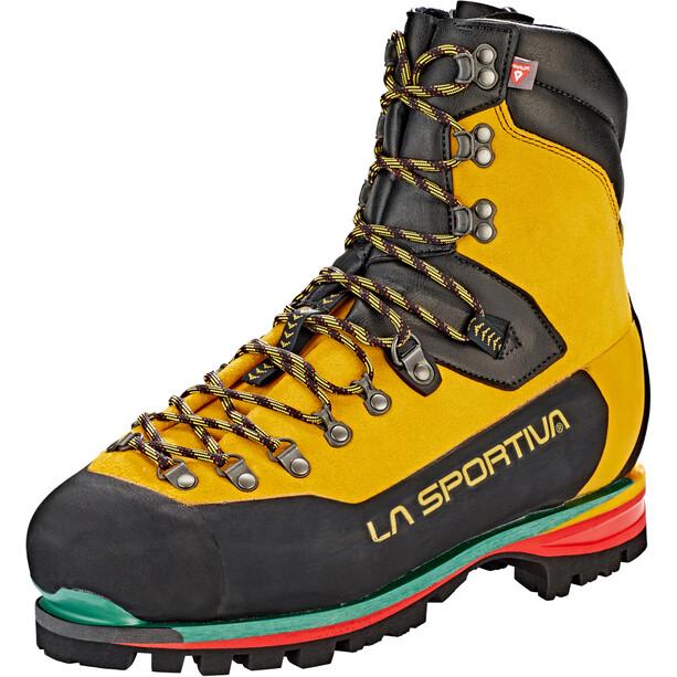 La Sportiva Nepal Extreme Kengät Miehet, yellow