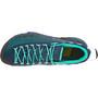 La Sportiva TX2 Schuhe Damen opal/aqua