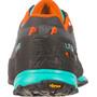 La Sportiva TX4 Schuhe Damen carbon/aqua