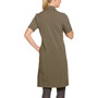 Tatonka Jorana Kleid Damen bark green