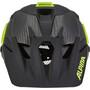 Alpina Rootage Helm schwarz
