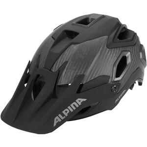 Alpina Rootge Helm black black