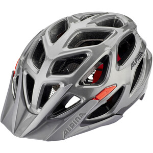 Alpina Mythos 3.0 Helm darksilver-black-red darksilver-black-red