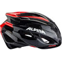 Alpina Fedaia Helm black-red