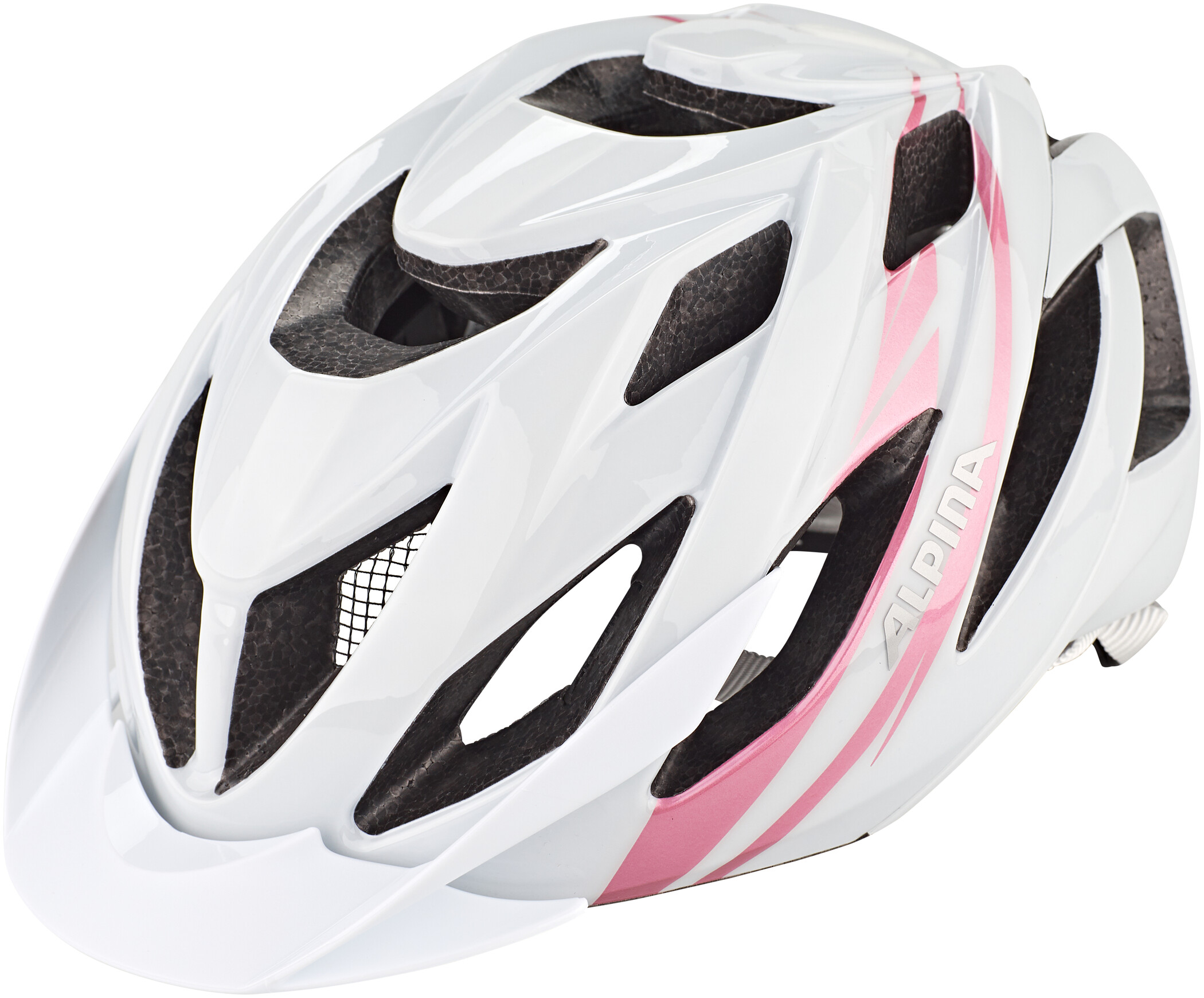 Alpina - Lavarda   cykelhjelm
