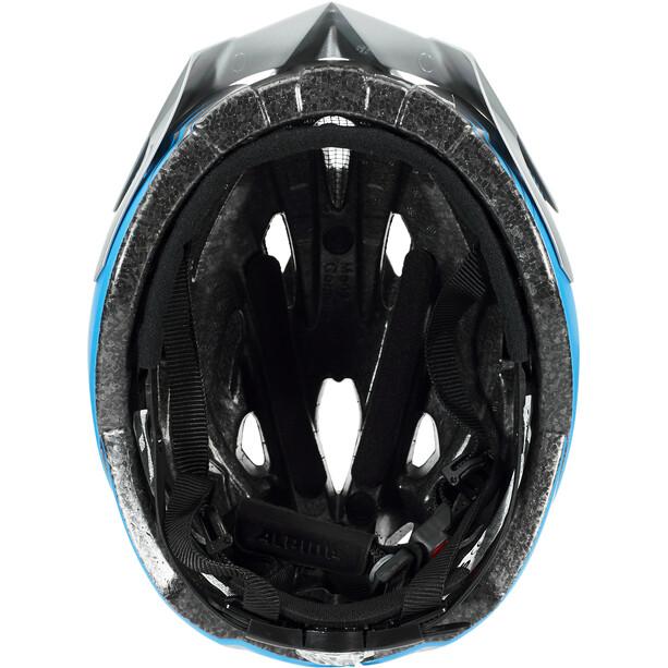 Alpina Panoma 2.0 L.E. Helm darksilver-blue