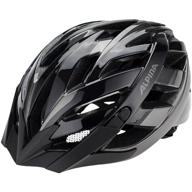 Alpina Panoma 2.0 Helm black-anthracite