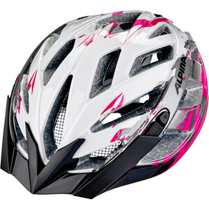 Alpina Panoma 2.0 Helm pearlwhite-magenta pearlwhite-magenta