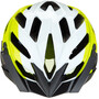 Alpina Panoma 2.0 Helm white-neon-black